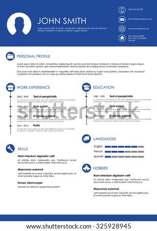cv stock images royalty free images vectors shutterstock