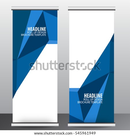 Brochure-template-conference Stock Images, Royalty-Free Images ...