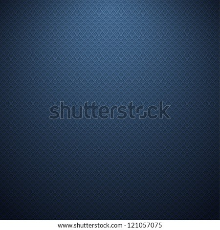Blue texture. Vector background eps10