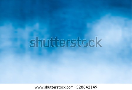 blue white background gradient. vector illustration