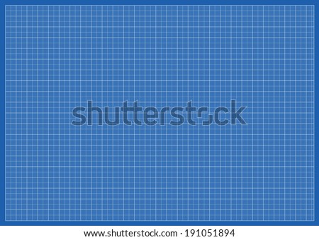 Blueprint millimeter paper a 3 reel size stock vector 191051894 blueprint millimeter paper a3 reel size sheet white background horizontal malvernweather Images