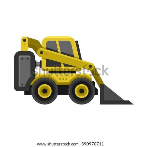 Bobcat Equipment Stock Images, Royalty-Free Images ...