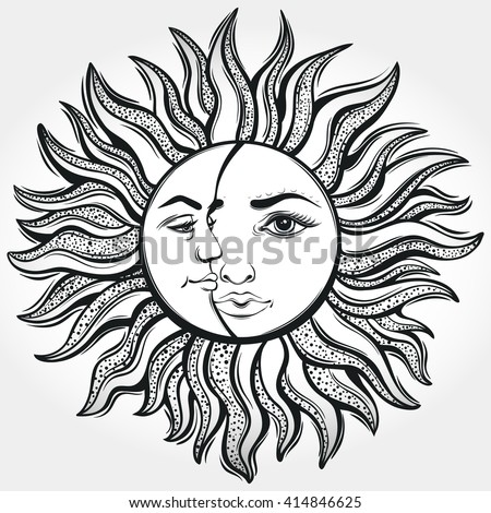 Sun moon stars in addition Sun and moon besides Vudu besides Tides Eclipses Day Night Seasons moreover Dibujos Fases De La Luna O Fase Lunar. on lunar eclipse