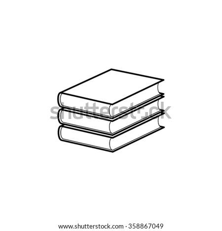 Book Icon. Book Icon Vector. Book Icon EPS10. Book Icon JPEG. Book Icon Object. Book Icon Image. Book Icon Graphic. Book Icon Art. Book Icon JPG. Book Icon EPS. Book Icon AI - stock vector