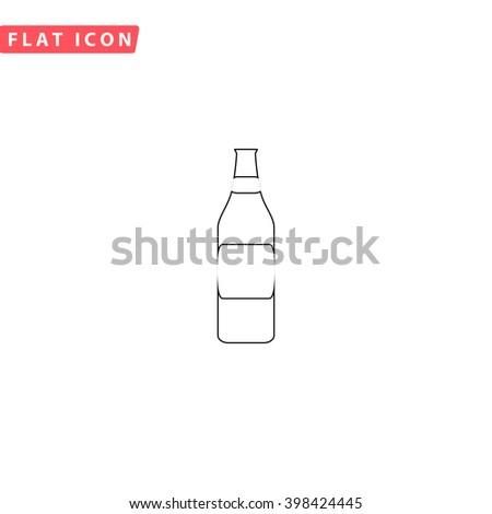 Bottle Icon Vector. Bottle Icon JPEG. Bottle Icon Picture. Bottle Icon Image. Bottle Icon Graphic. Bottle Icon Art. Bottle Icon JPG. Bottle Icon EPS. Bottle Icon AI. Bottle Icon Drawing - stock vector