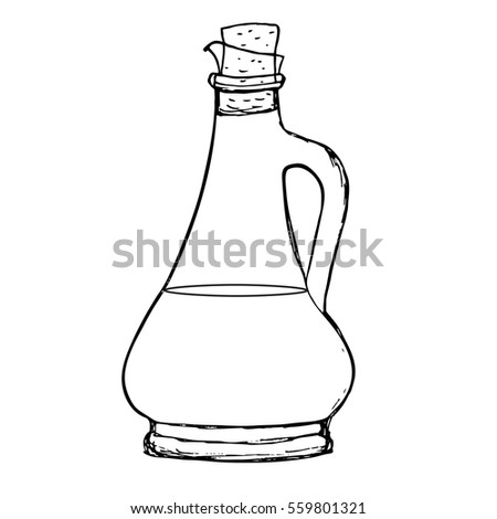 Vinegar Bottle Stock Images Royalty-Free Images U0026 Vectors | Shutterstock