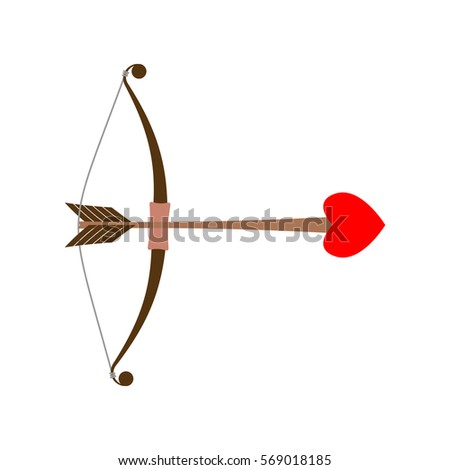 Cupid Arrow Stock Images, Royalty-Free Images & Vectors ...
