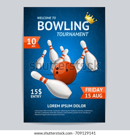 Bowling Stock Images, Royalty-Free Images & Vectors ...