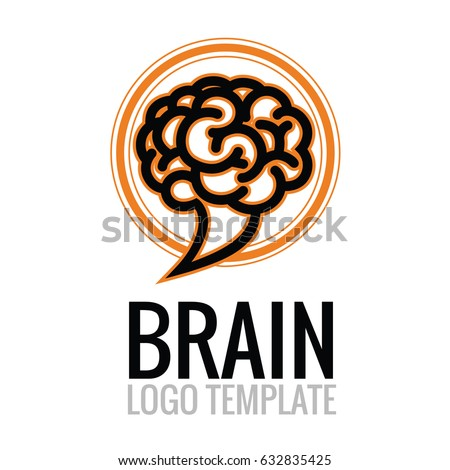 brain vector logo - photo #44