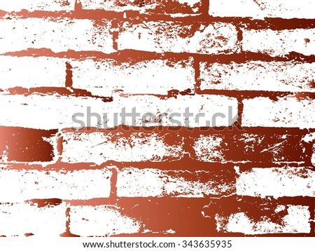 Brick it can be used as a background texture