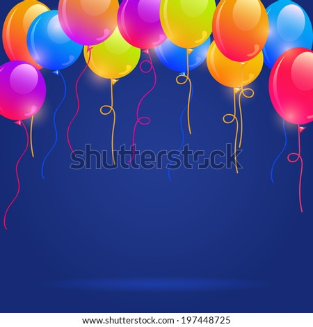 Colorful inflatable balloons background abstract festive backdrop - Stock Photos Royalty Free Images Amp Vectors Shutterstock