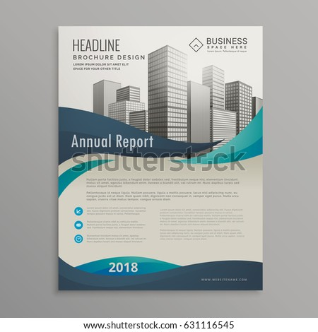 Brochure Design Template Stock Images RoyaltyFree Images - Free brochure design templates