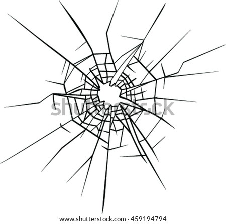 broken glass vector stock vector royalty free 459194794 shutterstock rh shutterstock com broken glass victorious tabs broken glass victorious chords