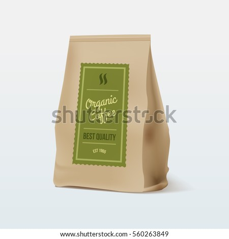 coffee packaging stock images royalty free images vectors shutterstock. Black Bedroom Furniture Sets. Home Design Ideas