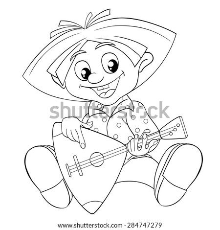 chocolate brownie coloring pages - photo#25