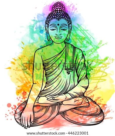Gautama Buddha Stock Images Royalty Free Images Amp Vectors