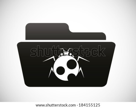 Bugs Archive - stock vector