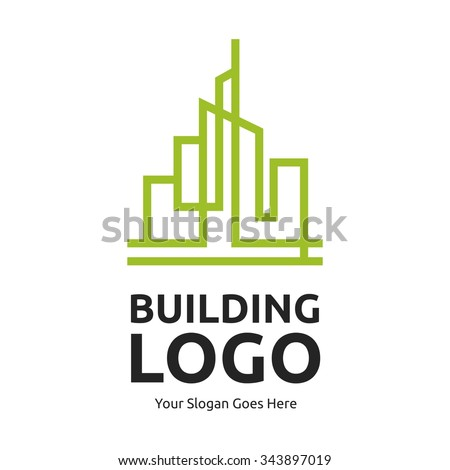 Building Logo Stock Images, Royalty-Free Images & Vectors ...