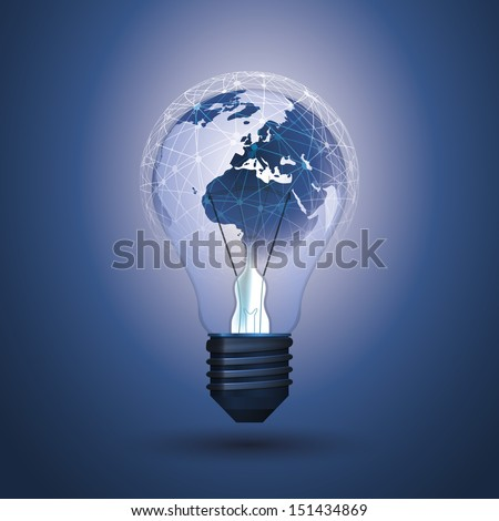 Bulb Design - Global Networks