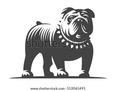 bulldog mascot stock images, royalty-free images & vectors
