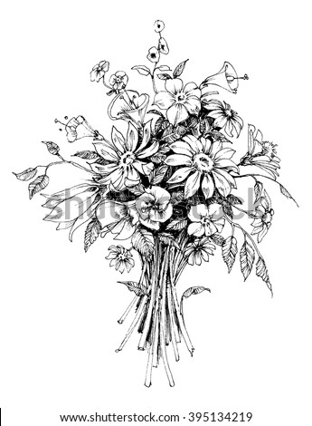 Bouquet Stock Images Royalty Free Images Amp Vectors