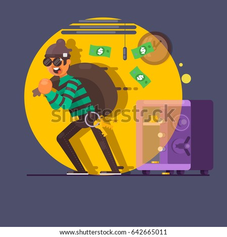 Thief Stock Images Royalty Free Images Amp Vectors