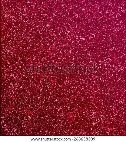 Burgundy color background with place for text - stock vector