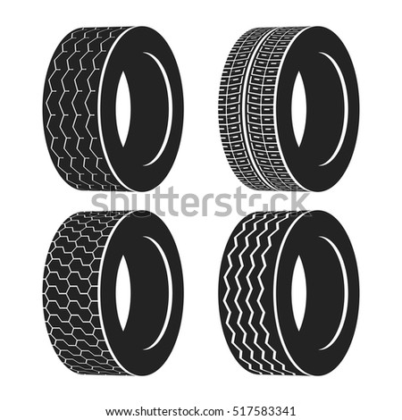 Tire Shop Logos Stock Images Royalty Free Images