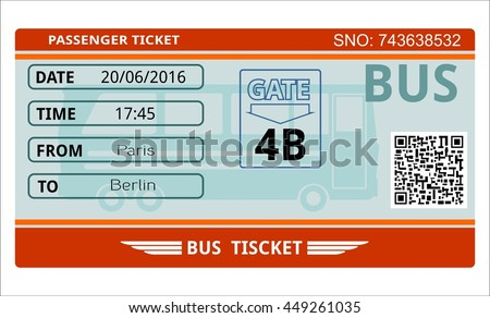 Bus ticket coupons online