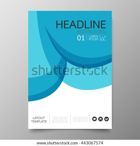 Business annual report cover template modern stock vector hd business annual report cover template modern stock vector hd royalty free 443067574 shutterstock flashek Choice Image