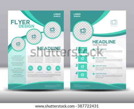 1 page brochure design selo l ink co