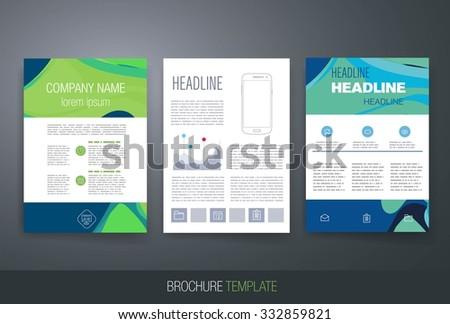 flyer samples templates