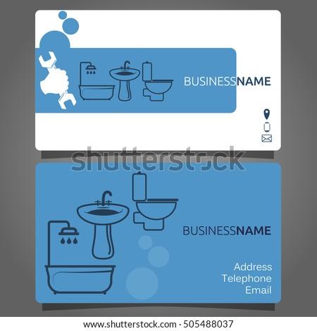 Sanitary Ware Business Cards Reversadermcream Com