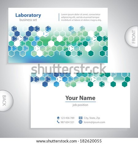 Medical template stock images royalty free images for Medical design firms
