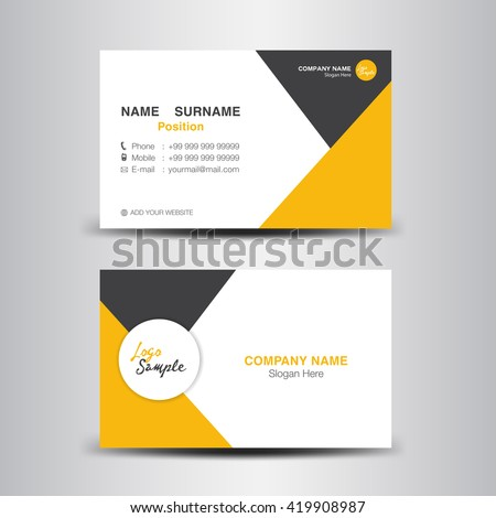 Business card vector backgroundflyer designpolygon backgroundname business card vector backgroundflyer designpolygon backgroundname card templatevector reheart Images