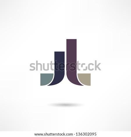 Business Design element - stock vector