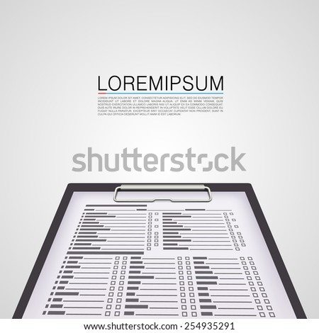Business Form Images RoyaltyFree Images Vectors – Business Form