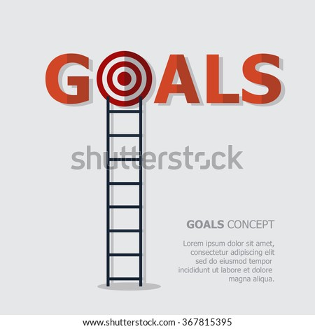 Business goal concept design