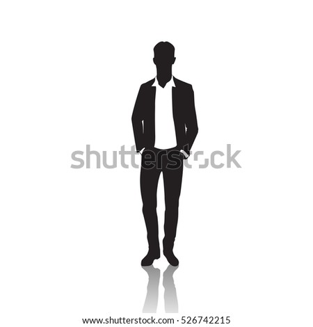 Man Silhouette Stock Images, Royalty-Free Images & Vectors ...