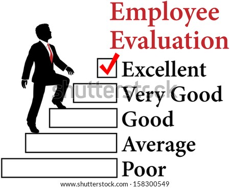 Employee Evaluation Images RoyaltyFree Images Vectors – Staff Evaluation