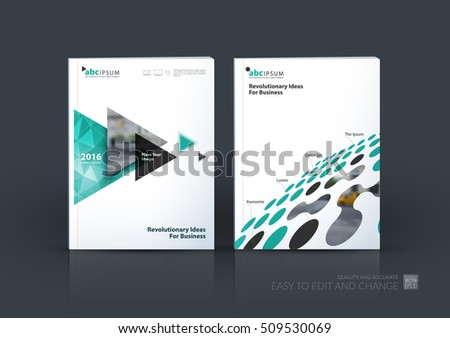Brochure Template Stock Images RoyaltyFree Images  Vectors