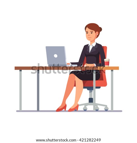 laptop cartoon stock images  royalty free images   vectors Notary Public Scales Notary Public Sample