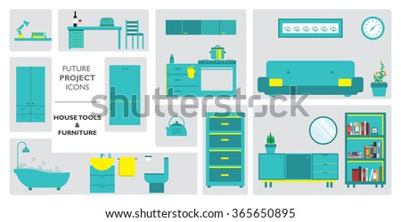 Businessman application for a job icon-Office and Document Icon - stock vector