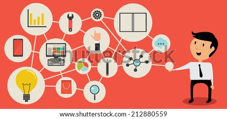 Mind Map Stock Images, Royalty-Free Images & Vectors | Shutterstock