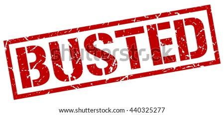 Busted Stampstampsignbusted Stock - 40.3KB