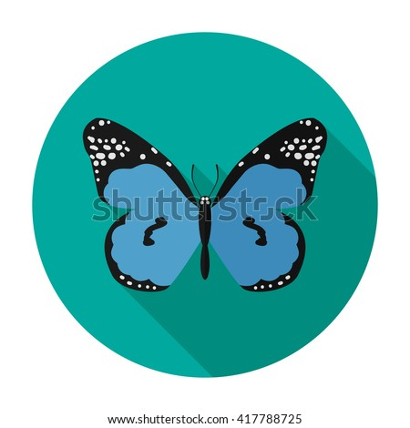 Butterfly icon flat, butterfly icon eps 10, butterfly icon vector, butterfly icon illustration, butterfly icon jpg, butterfly icon picture, butterfly icon, butterfly icon design, butterfly icon web - stock vector