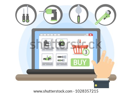 repair shop advertising store front stock images royalty free images vectors shutterstock. Black Bedroom Furniture Sets. Home Design Ideas