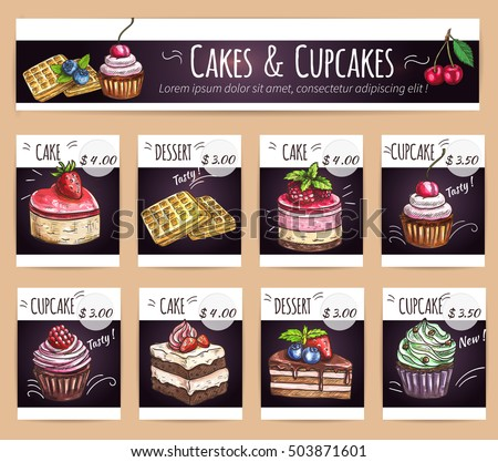 Cake Art Pelham Menu : Pastry Shop Stock Images, Royalty-Free Images & Vectors ...