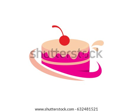 Creative Cake Logo Design : Cake Logo Stock Images, Royalty-Free Images & Vectors ...