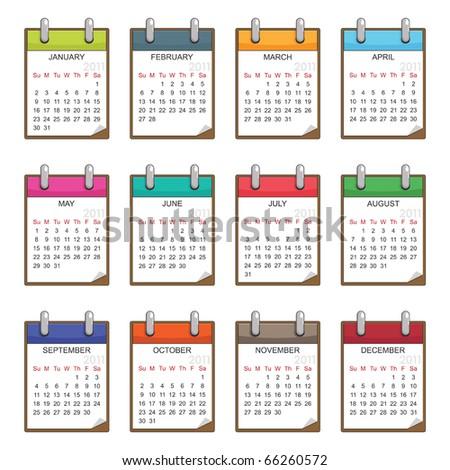 Flip calendar Stock Photos, Images, & Pictures | Shutterstock